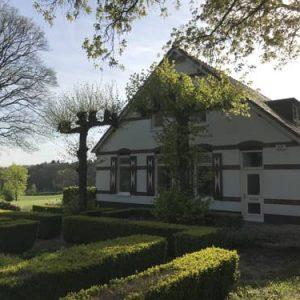 B&B Het Rijkzicht in Groesbeek