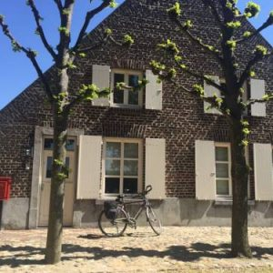 B&B Ool Inclusive in Roermond