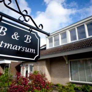 B&B Ootmarsum in Ootmarsum