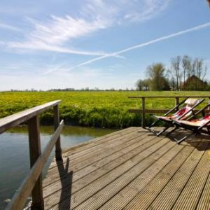 "Bed & Breakfast ""Bij Lucie"" in Wytgaard"