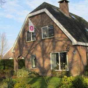 "Bed & Breakfast ""Bij de Trekgaten"" in Hollandscheveld"