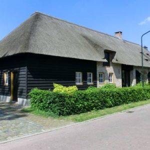 Boerderij & Bakhuis in Liempde