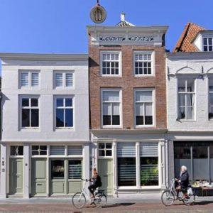 Het Gouden Hart in Middelburg