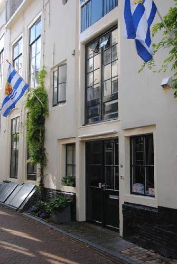 Studio Tybee in Middelburg