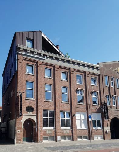 The Cannery in Groningen