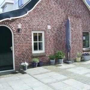 Vakantiehuisje Biggekerke in Biggekerke