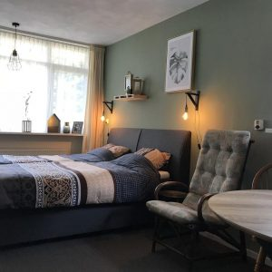 bed and breakfast de drie berken in klazienaveen