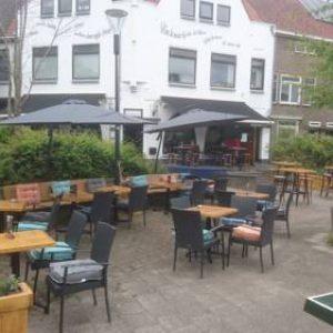cafe 't Vonderke in Eindhoven