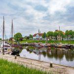 Leeuwarden culturele hoofdstad – Fryslân 'boppe' op plaats drie