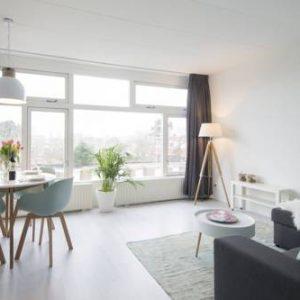 Appartement Zandvoort in Zandvoort