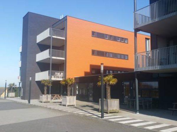 Appartementen Wemeldinge in Wemeldinge