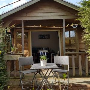 B&B Chalet Amerongen in Amerongen