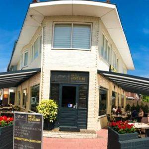 B&B Hotel Lichtstad in Eindhoven