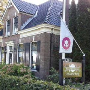 B&B Johannesberg in Oldebroek