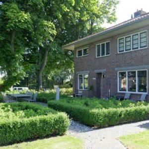 B&B - Sauna D'Olle Pastorie in Vierhuizen