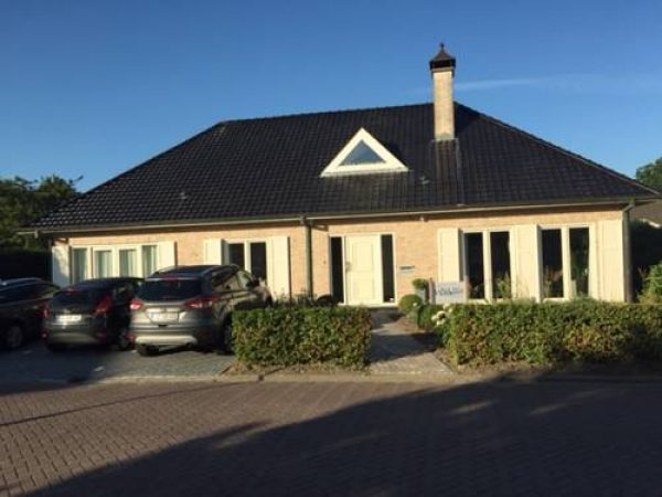 B&B Witvliet in Zoutelande