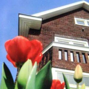 B&b d'Obrecht in Enschede
