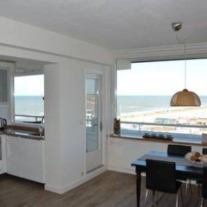 Beach Apartment Ikusasa in Zandvoort