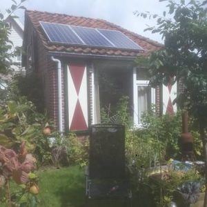 Bed And Breakfast Twenty-one in Sint Jacobiparochie