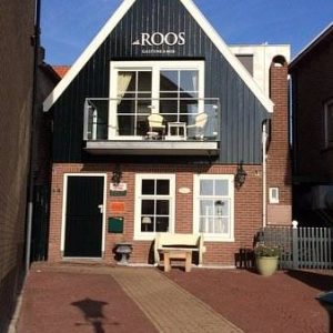 Bed & Breakfast De Roos in Urk