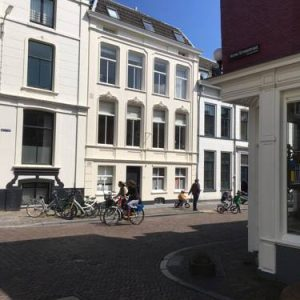 Bed & Breakfast De Verrassing in Utrecht
