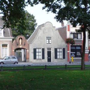 Bed and Breakfast Corvel in Tilburg