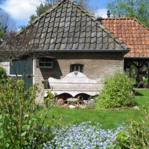 Bed and Breakfast De Dwersfeart in Gorredijk
