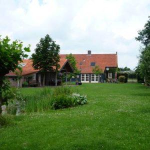 Beukenhof in Molenschot