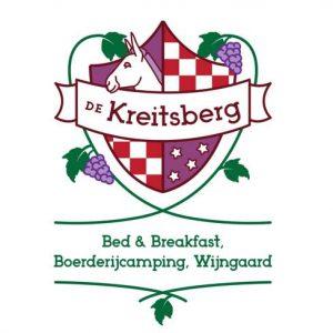 Boerderijcamping de Kreitsberg in Zeeland