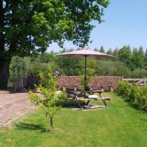 Casa Con La Rovère in Oranjedorp