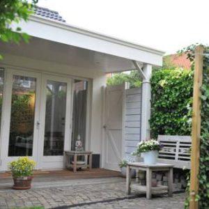 Het Huisje Breda in Breda