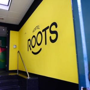 Hostel Roots in Tilburg