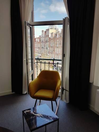 Hotel Heye 130 in Amsterdam