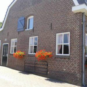 Langs De Maas in Boxmeer