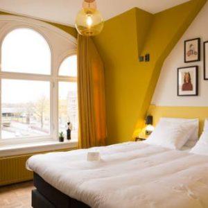 Little Duke Hotel in Den Bosch