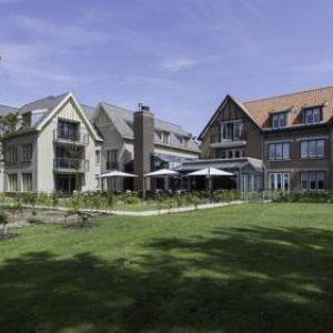 Mezger Lodges in Domburg