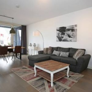 One Bedroom Calypso Apartment 622*Non Smoking* in Rotterdam