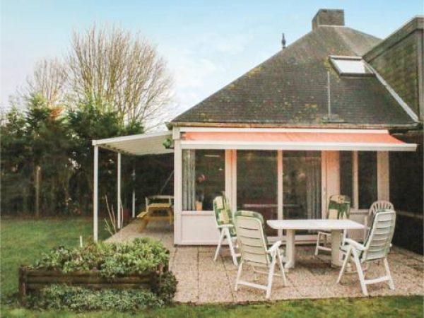 Oud Kempen Bungalow 59 in Stavenisse