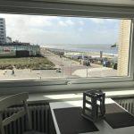 Playa Vista Seaview Beach Apartment in Zandvoort