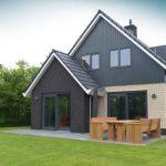 Villa Hoogelandt 39 in Den Burg-Texel