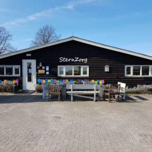 Zorghotel in Zeewolde