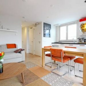 2 bedroom loft near Rijksmuseum in Amsterdam