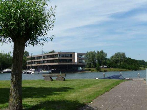 Apartment Bastiaan de Langeplaat in Veerse Meer-Arnemuiden