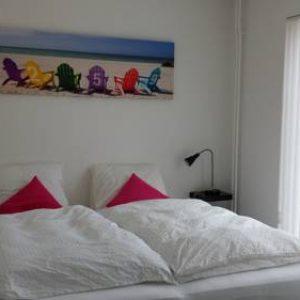 Apartment Juliette in Zandvoort