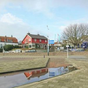 Apartment Warm Welkom in Oosterend Terschelling