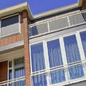 Apartment Zeezo in Katwijk