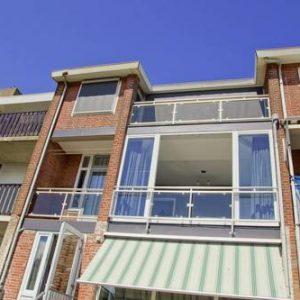 Apartment Ziezee in Katwijk