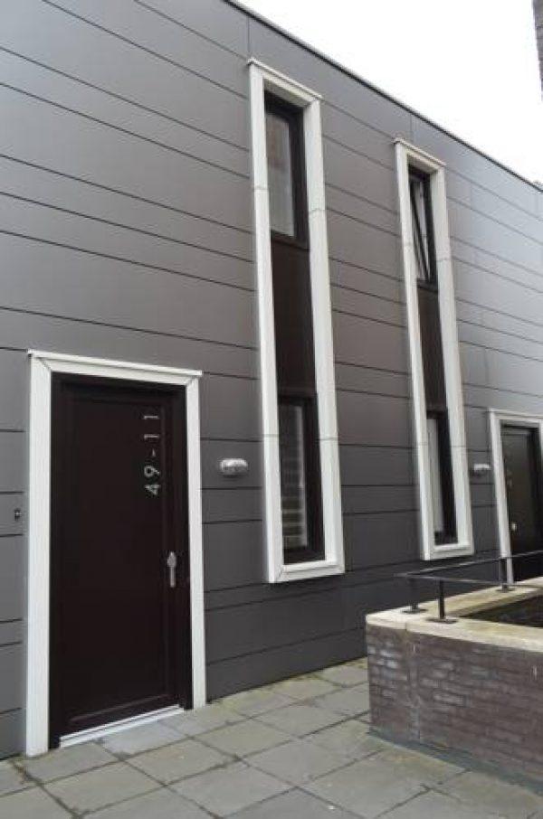 Apartment city centre in Tilburg