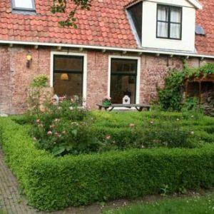 Appartement Torenzicht - Leeuwarden in Marssum