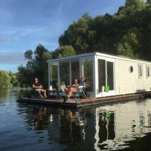 Aquahome in Werkendam